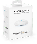 FIBARO Fibaro Flood sensor for Apple HomeKit