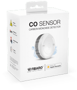 FIBARO CO Sensor for Apple Homekit