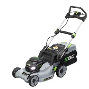 EGO Power+ 42cm gressklipper m/ batteri+lader (LM1701E)