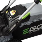 EGO Power+ 47cm gressklipper m/ batteri+lader (LM1903E-SP)