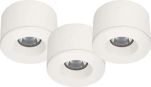 Malmbergs LED downlight MD-31 Hvit (9974494)