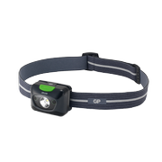 GP Xplor hodelykt Orion PH15 300 lumen, 3 x AAA