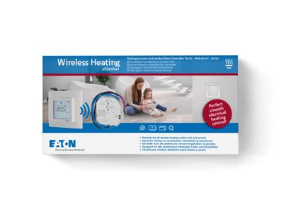 EATON xComfort Wireless Heating (4560765)