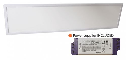 ThorgeOn LED Panel 40W 30x120 4000K (4751029891914)