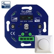 EcoDim Smart Vridimmer Z-Wave