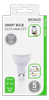 Deltaco Smart Home GU10 5W LED WiFi 2700K-6500K (SH-LGU10W)