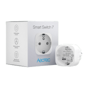 Aeotec Smart Switch 7 Z-Wave