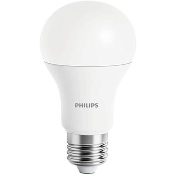 Philips smart lyspære Wi-Fi E27 LED Bulb Smart Light White (MUE4088RT)