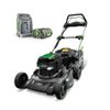 EGO Power+ 50cm gressklipper m/ batteri+hurtiglader (LM2024E-SP)