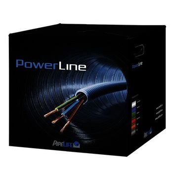 PipeLife PowerLine PN 16-100 3G2,5mm² (1241453)