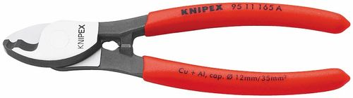 Malmbergs Kabelsaks Knipex 165mm (9962319)