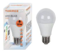 ThorgeOn Lyspære 10W LED E27 3000K