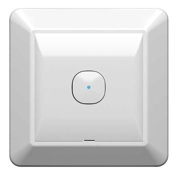 Q-Light Uno Touch Dimmer Hvit (1407901)