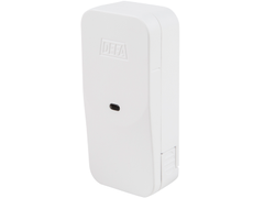 DEFA Trådløs magnetkontakt (alarm)