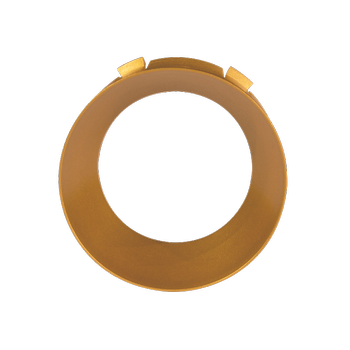 Norlux Tania Mini Front Ring Gold (3550-6)