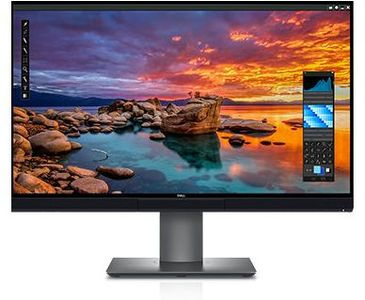 "DELL 4K 27 Monitor - UP2720Q - 27"" Black (DELL-UP2720Q)"