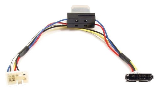 KRAM TELECOM 3G Interface Lead Ford Falcon 2008- 8 pin, VDA Kabel Please use 3G adaptors (67659)