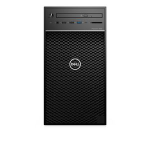 DELL Precision 3640 i9-10900K 16GB Integrated DVD RW W10Pro 1Y Basic Onsite (T3P7K)