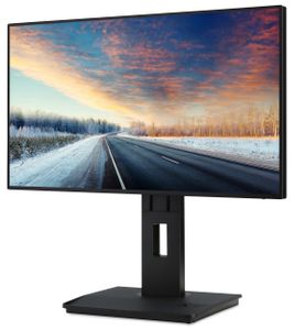 "ACER Monitor 69cm (27"") Wide 16:9 4 sides borderless WQHD IPS LED 6ms 100M:1 ACM (UM.HB0EE.A08)"