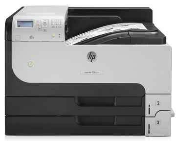 HP LaserJet Enterprise 700 M712dn-printer (CF236A#B19)