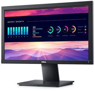 "DELL 19 Monitor | E1920H - 47.02 cm (18.5"") Black (DELL-E1920H)"
