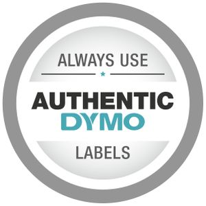 DYMO LabelManager PnP, Black / Silver (S0915350)