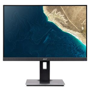 ACER B277bmiprx 27inch 69cm 16:9 VGA + HDMI + DP1.2 + Audio In/Out -2Wx2- IPS 4ms 250nits TCO7.0 ES7.0 (UM.HB7EE.017)
