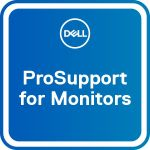 DELL MONITOR 3Y BASE ADV EX TO 5Y PROSPT ADV EX                    IN SVCS (MM4_3AE5PAE)