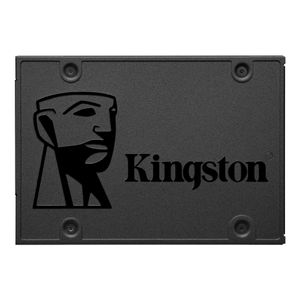 KINGSTON 240GB A400 SATA3 2.5 SSD Bulk (SA400S37/240GBK)