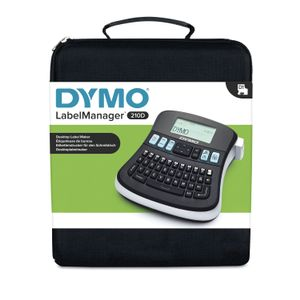 DYMO LabelManager 210 D S0964070 (S0964070)