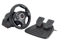 TRUST GXT 27 Force Vibration Steering Wh (16064)