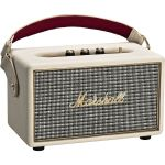 MARSHALL ELECTRONICS Kilburn (Creme) - Bluetooth højttaler (Vintage-Design,  Bluetooth 4.0, 20 Std. Akku, Basswoofe (2799821)
