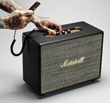 MARSHALL ELECTRONICS Woburn CR (Black) - Active højttaler (Bluetooth 4.0, AUX-In, optic in.) (04090963)