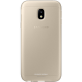 SAMSUNG Galaxy J3 (2017) Jelly Cover - Gold