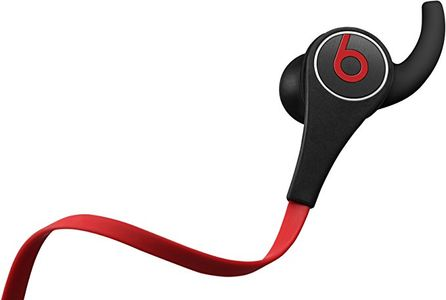 APPLE Beats Tour2 In-Ear Headphones - Black (MKMT2ZM/A)