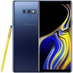 SAMSUNG Galaxy Note 9 128GB - Blue (SM-N960FZBDNEE)