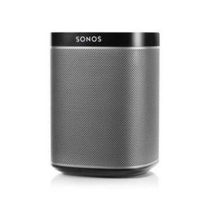 SONOS Play:1 black (PLAY1EU1BLK)