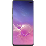 SAMSUNG SM-G975 Galaxy S10+ 8/512GB Ceramic Black (SM-G975FCKGNEE)