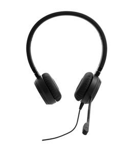LENOVO WIRED VOIP STEREO HEADSET (4XD0S92991)