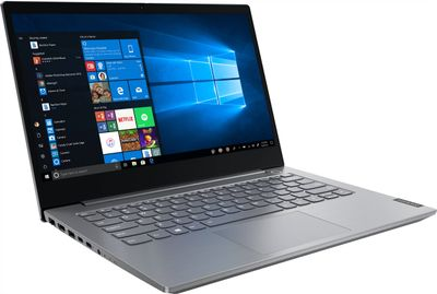 LENOVO TB14 IIL 14IN I5-1035G1 1.0GHZ 8GB 256GB INTELGFX W10P          IN SYST (20SL000MMX)