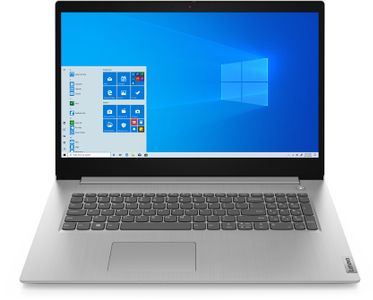 LENOVO CS/ IdeaPad i3-10110U 8GB 256GB W10H (81WC0078MX)