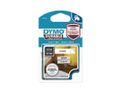 DYMO D1 tape Extra Strong 12mmx5,5m black/ white