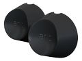 ARLO Ultra Magnetic Wall Mounts - Black
