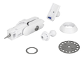 UBIQUITI Toolless Quick-Mounts for CPE Products