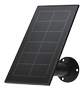 ARLO Essential Solar Panel Black