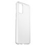 OTTERBOX Clearly Protected Skin Galaxy S20 Clear