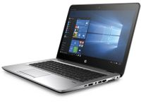 HP EliteBook 840 G3 - Core i7 - 8GB RAM - 256GB SSD - 14""
