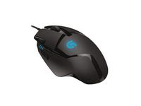 LOGITECH G402 Optical Gaming Mouse