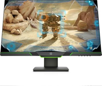 HP 27xq 27-inch Display Europe (3WL54AA#ABB)