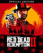 ROCKSTAR Red Dead Redemption 2: Ultimate Edition, ESD Software Download incl. Activation-Key